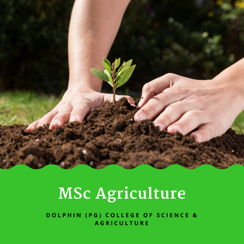 Are you seeking the best msc agriculture colleges to grow your ...