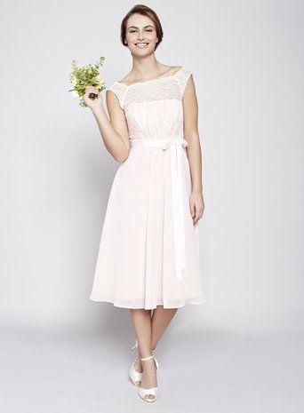 Bhs Rose Chloe Bridesmaid Dress 85
