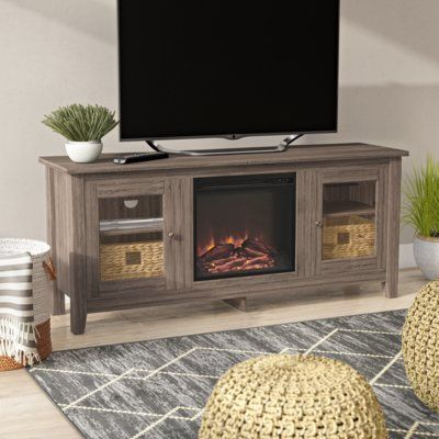 Andover Mills Inglenook Tv Stand For Tvs Up To 65 Quot With
