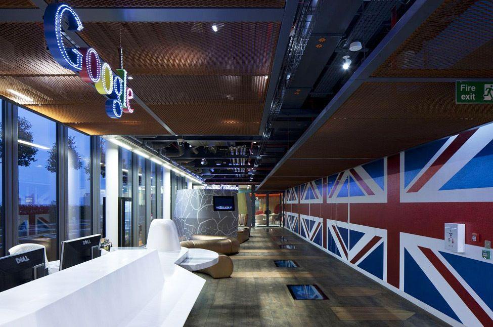 современный офис в англии: 11 тыс изображений найдено в Яндекс.Картинках