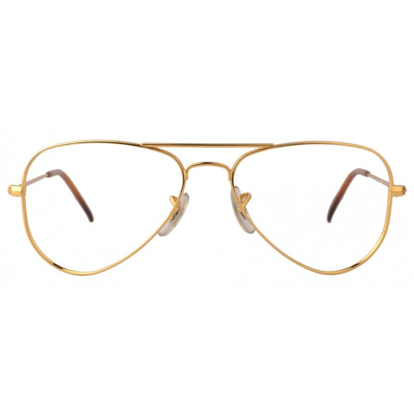 Buy Aviator Frame Glasses from the latest collection at unbeatable ...