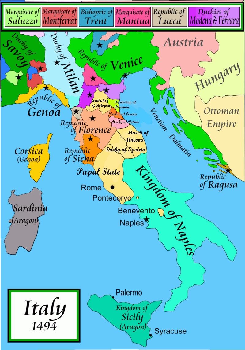 Cartina Dellitalia Nel 400.Pin Su Mappe