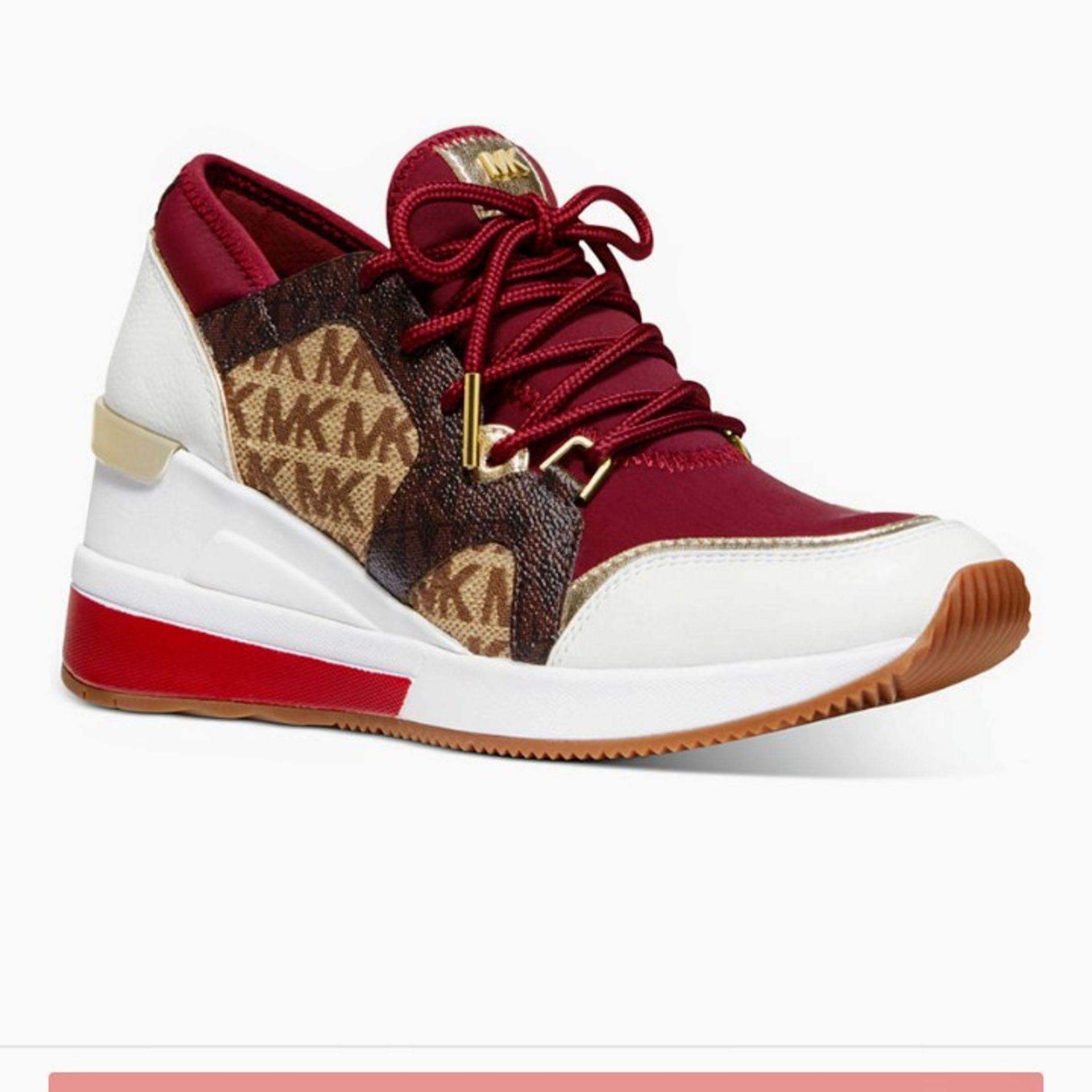 mk women shoes