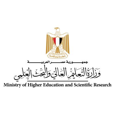 شعار وزارة التعليم العالي والبحث العلمي مصر Logo Icon Svg شعار وزارة التعليم العالي والبحث العلمي مصر Higher Education Education Research