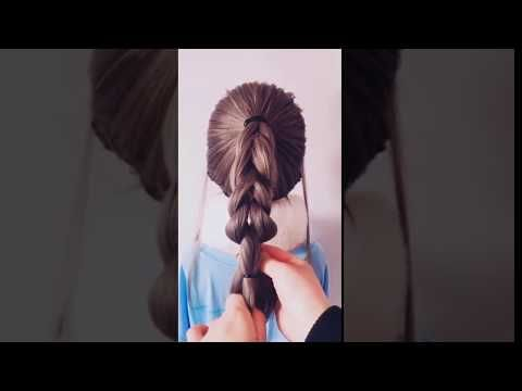 hairstyles for long hair videos| Hairstyles Tutorials Compilation 2020 | Part 16