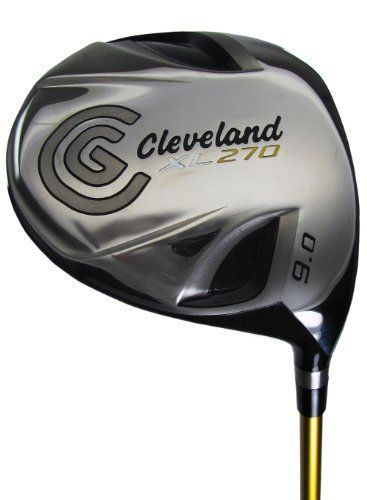 CLEVELAND GOLF XL270 DRIVER FOR WINDOWS DOWNLOAD