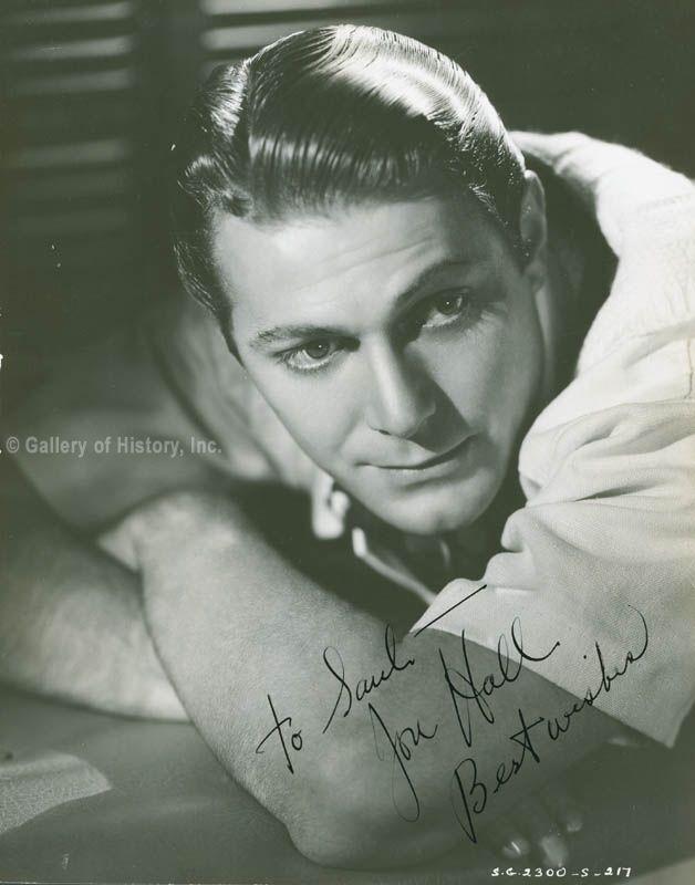 actor jon hall
