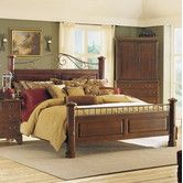 Found it at Wayfair - Brookside Meadowview Panel Bedroom Collection