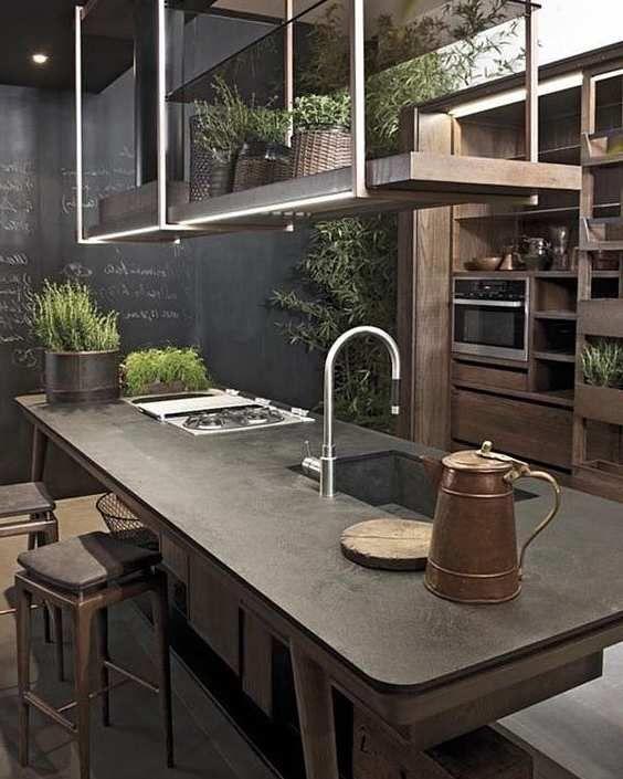Stylish Kitchen Interior Design Ideas 2019 Con Imagenes