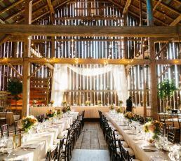 Toronto ON Wedding Reception Venues