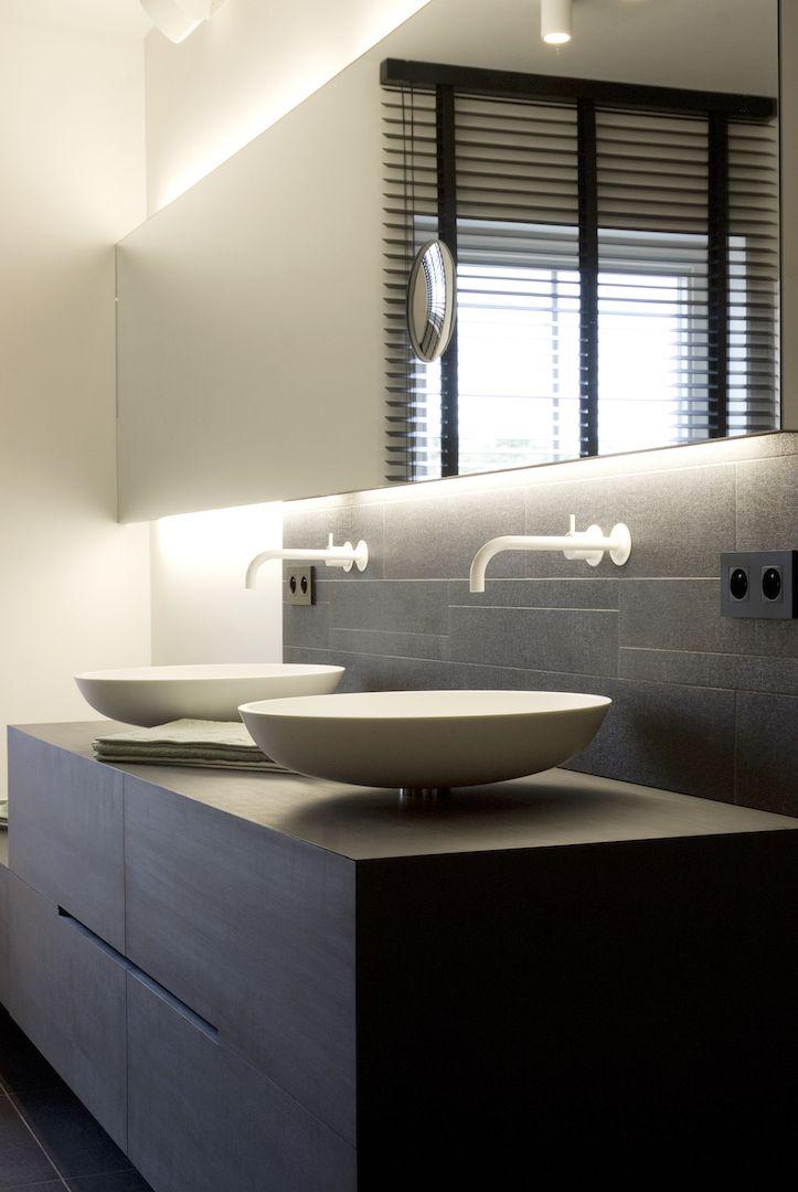 Interieur meynen te mol antwerpen exclusieve keukens for Interieur antwerpen