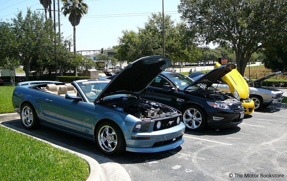 Pin on Car Show Sanford, FL (5202012)