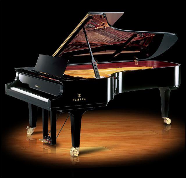 yamaha concert grand piano - Google Search grand pianos Yamaha