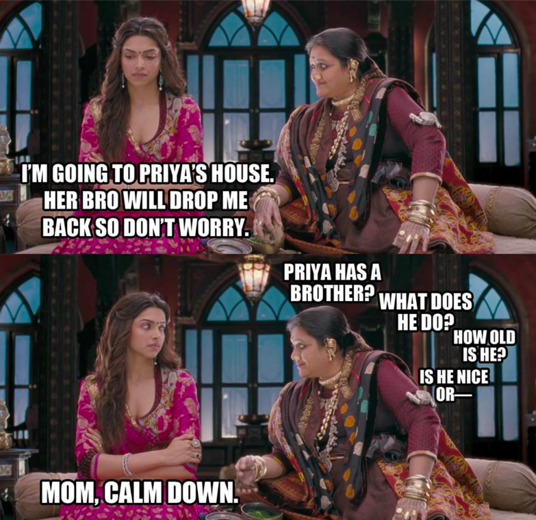23 Memes That Are Too Real For Anyone With Indian Parents