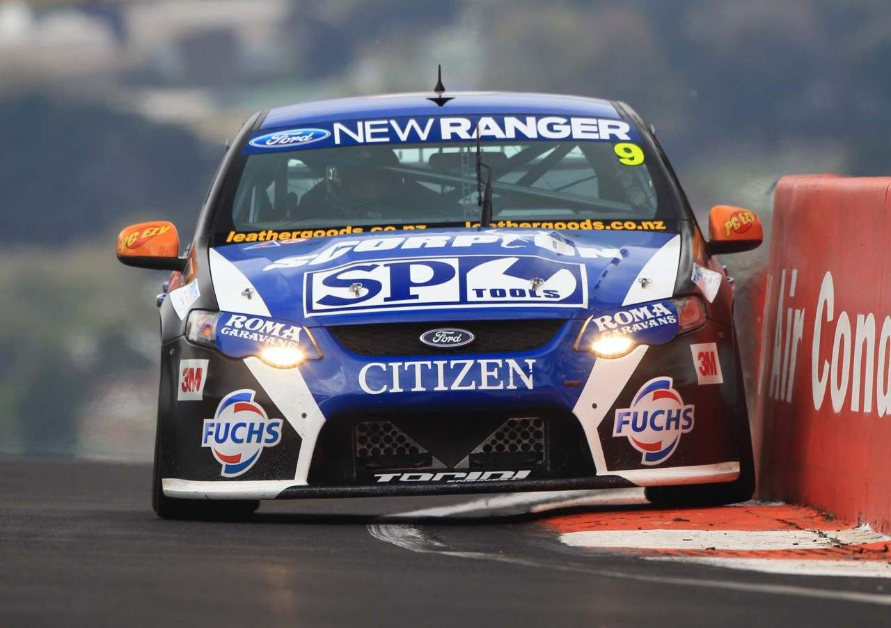 2011 Bathurst 1000 Australian Cars Ford Gt Aussie Muscle Cars