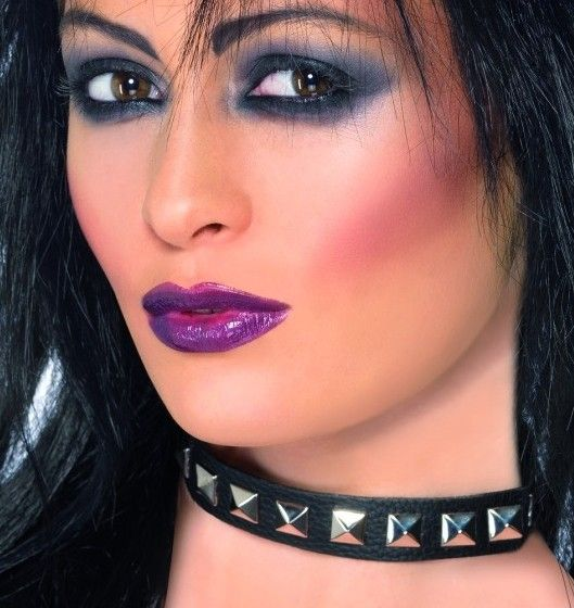 80s Punk Makeup Punk Rock Makeup Punk Makeup Rock Makeup