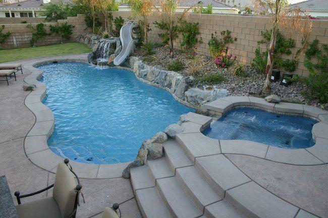 Photos for Burton Pools & Spas | Yelp