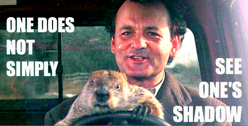 One Does Not Simply Explain A Meme Court Can Write Groundhog Day Movie One Does Not Simply Groundhog Day