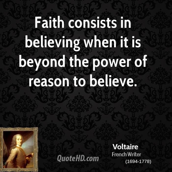 Quotes Voltaire Adorable Voltaire Quotes About Beliefsquotesgramquotesgram