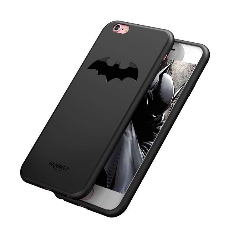 iphone 6 plus cases batman