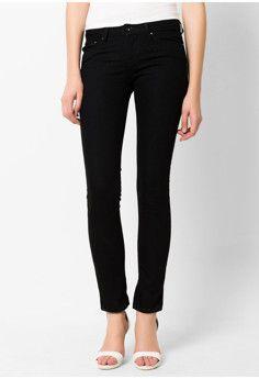 Demi curve slim jeans levis