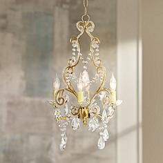Beautiful mini gold chandelier sketch fantastic diy chandelier old fashioned mini gold chandelier motif fantastic diy chandelier mozeypictures Image collections