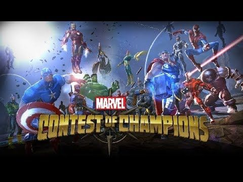 Marvel Contest Of Champions Hack 2017 Free Units And Gold Glitch Ios Contest Of Champions Marvel Game Download Free