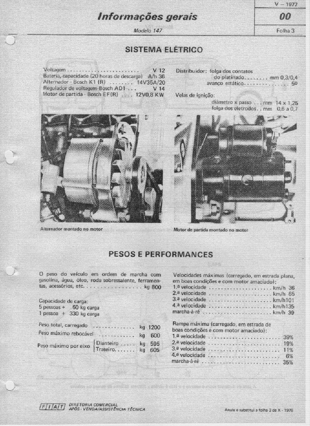Manuais do proprietário e mecânico de todas as marcas