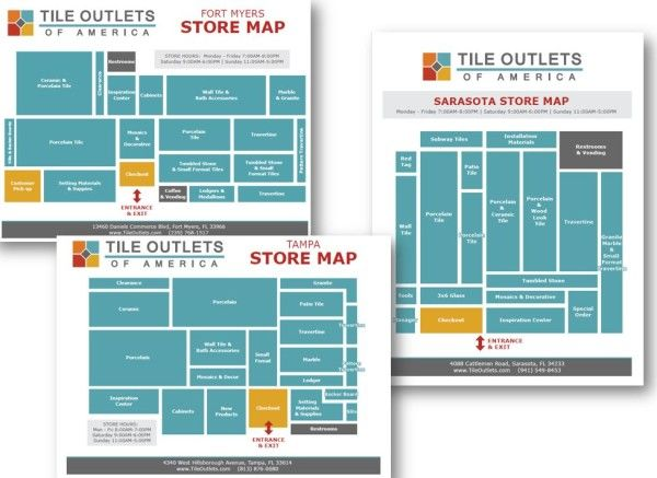 If You Ve Never Been To Visit Tile Outlets Of America Re In For A Treat This Article I Ll Give Visual Tour What Expect When