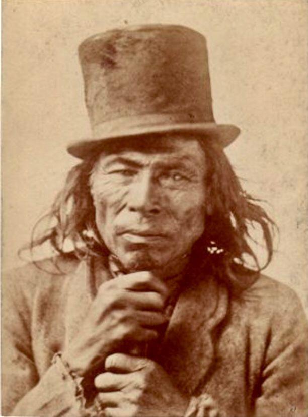 conocer indios americanos