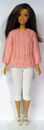 Pin on barbie doll clotes