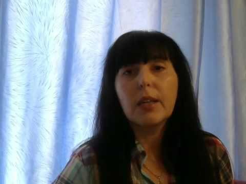 Отзыв о консультации Марины Скобеевой от Людмилы Исаевой. #отзывмаринеск...