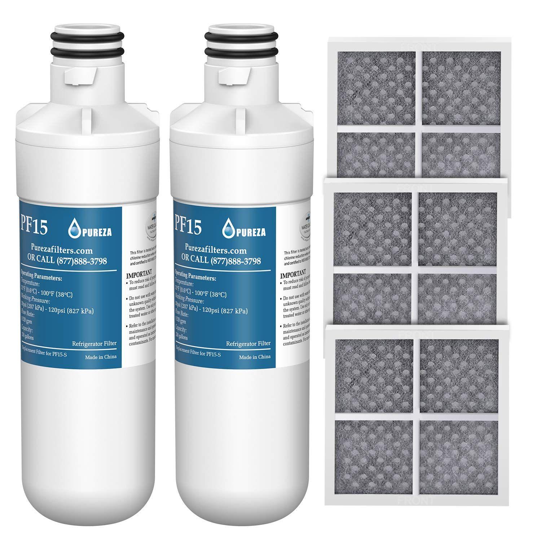 Lt1000p Refrigerator Water Filte Filters Refrigerator Water Filter Water Filter