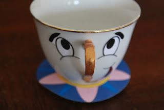projects idea unique tea cups. Celebrate your love of Beauty and the Beast by making own Chip  Teacup decoration This DIY project shows you how to make using a thrift store Make Tea Cup Since original is 60 Craft Ideas