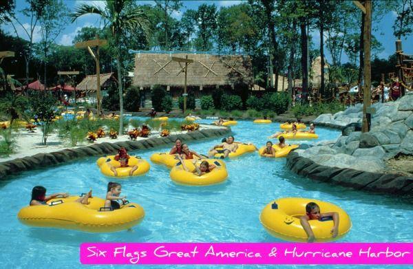 Six Flags Great America Gurnee Il Hotels Days Inn Great Lakes Hotel I Hotels Near Great Lakes Naval Base I Boot Ca Water Park Hurricane Harbor Great America