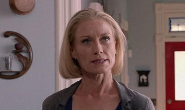 Grimm - Adalind's mother, a witch, played by Katherine Schade
