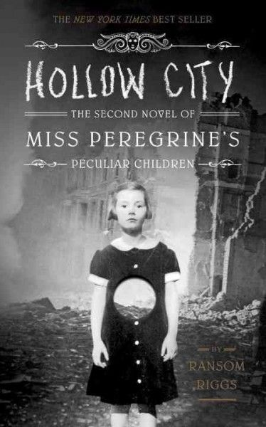 Hollow City (Ransom Riggs)