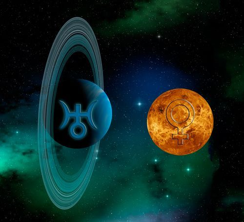 Saturn Turns Direct & Venus Trine Uranus (July 7, 2013