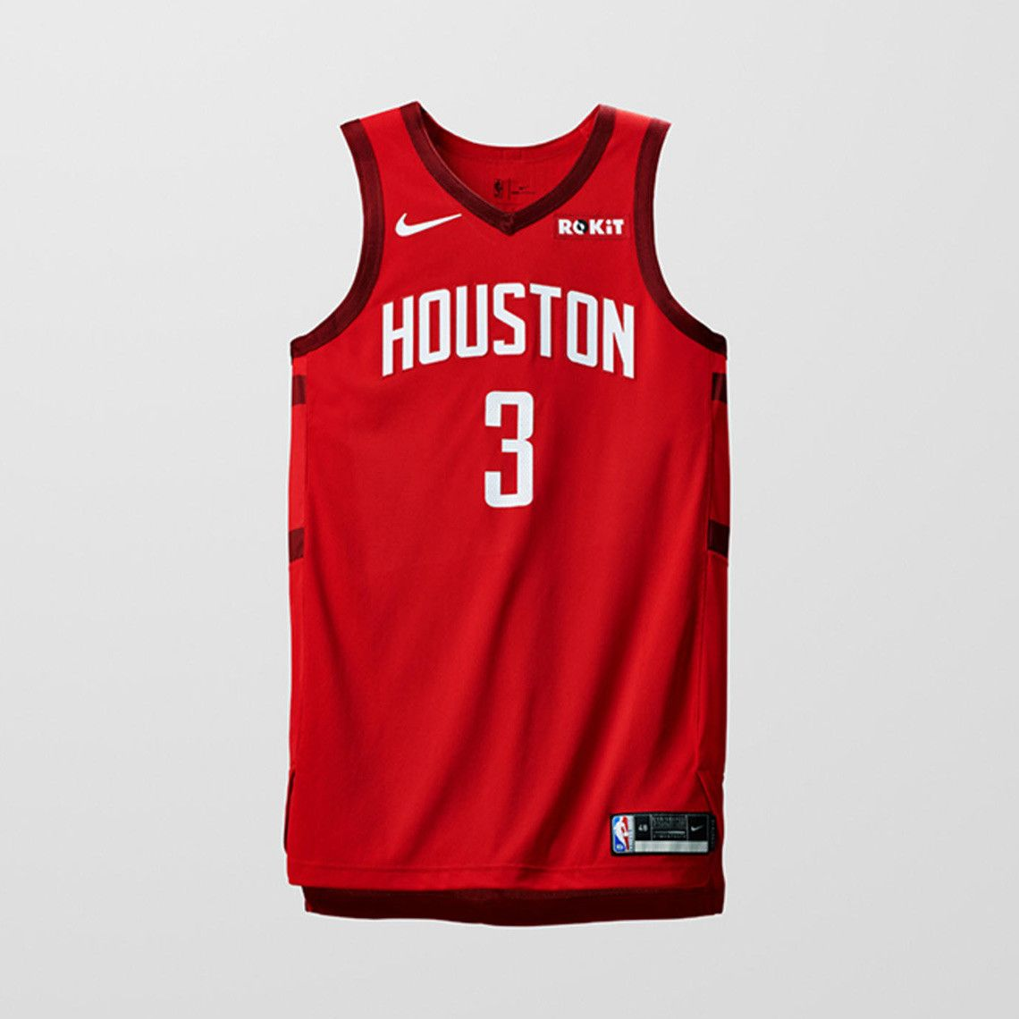 Nike Nba Earned Edition Jersey Sneakernews Com Basketball T Shirt Designs Basketball Uniforms Design Nba