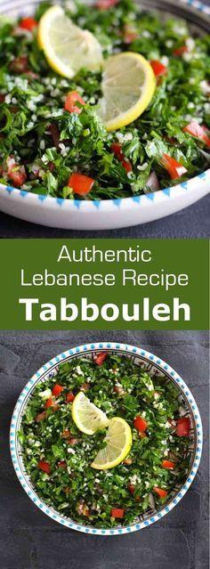 999aecfa1478aea4c449661a38fe2dde - Tabbouleh Rezepte