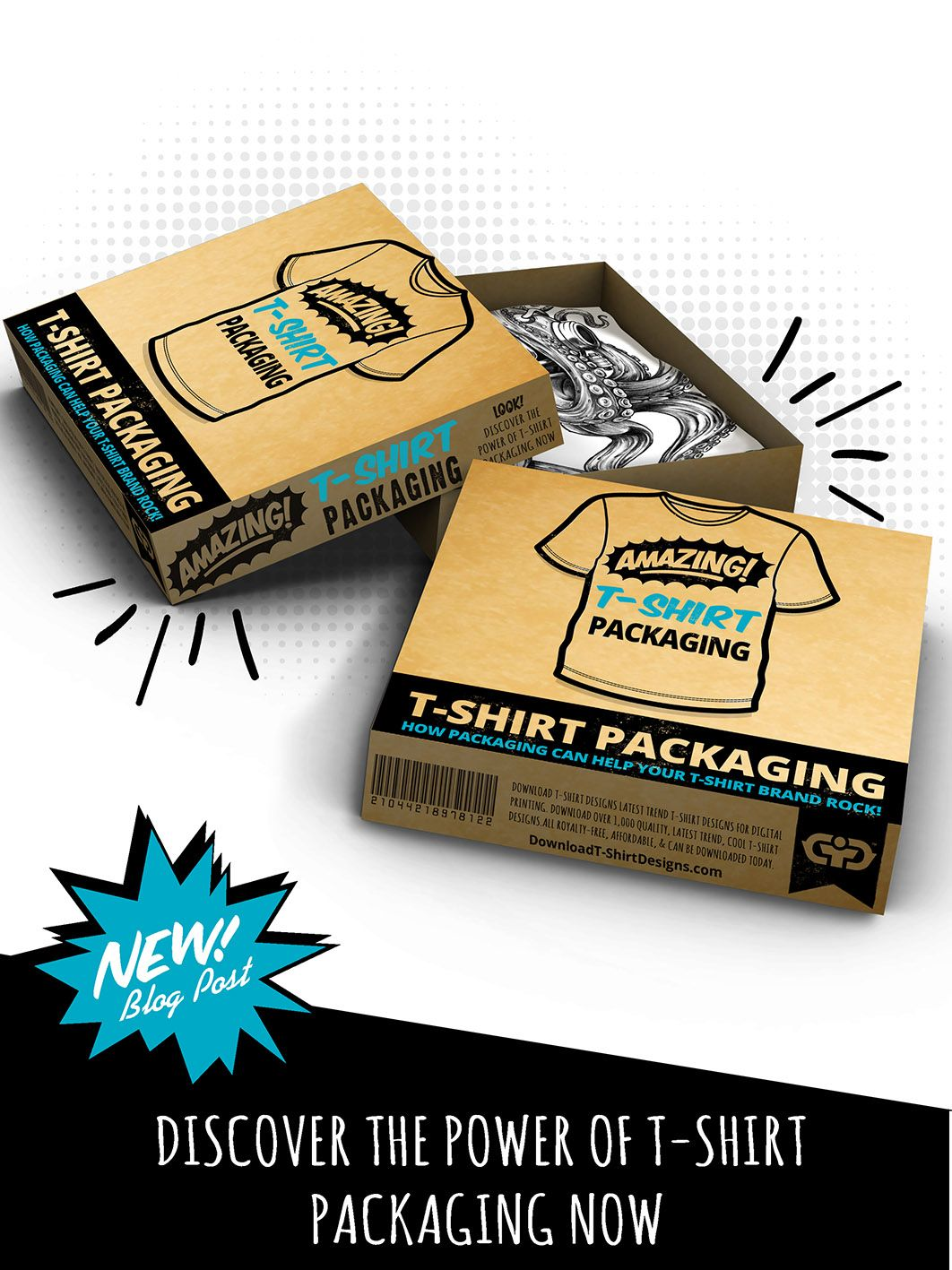Custom t shirt packaging ideas | How to Start a Clothing Company ...