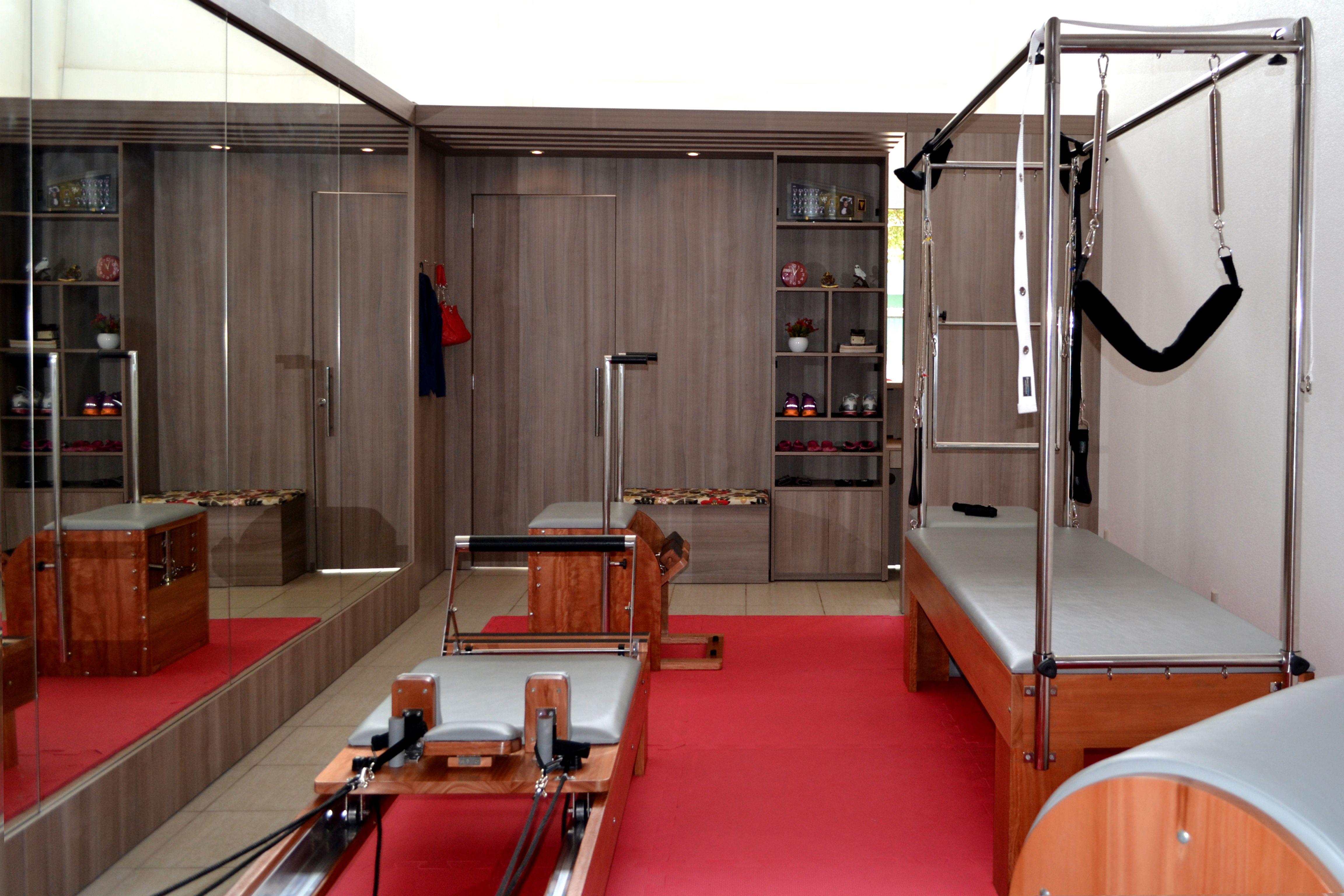 JOIN :: Studio de Pilates