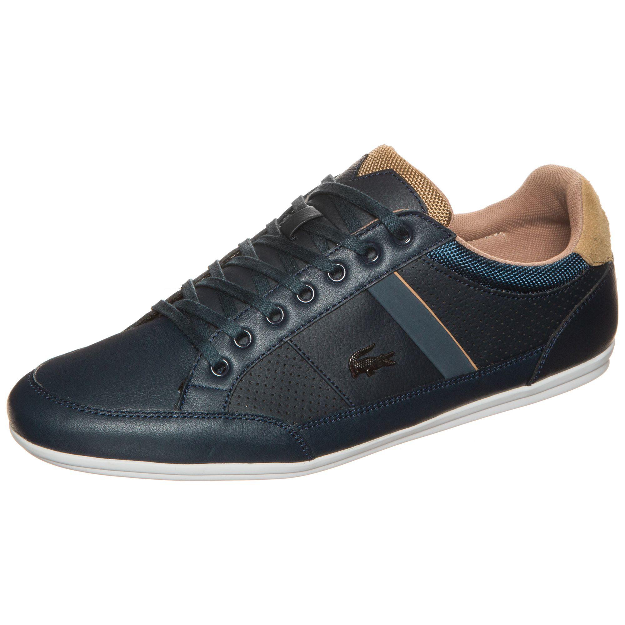 Buty Meskie Lacoste Chaymon 117 Granat 40 47 47 6832006652 Oficjalne Archiwum Allegro Lacoste Shoes Sneakers