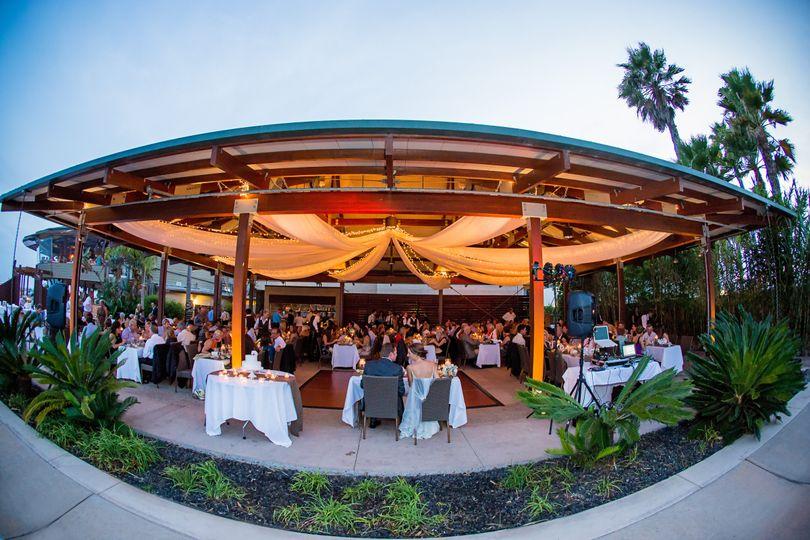 Bali Hai Restaurant Venue San Diego, CA WeddingWire