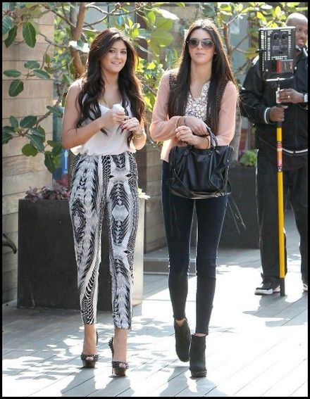 Fashion · Love Kylie\u0027s pants · Kylie Jenner FashionKendall