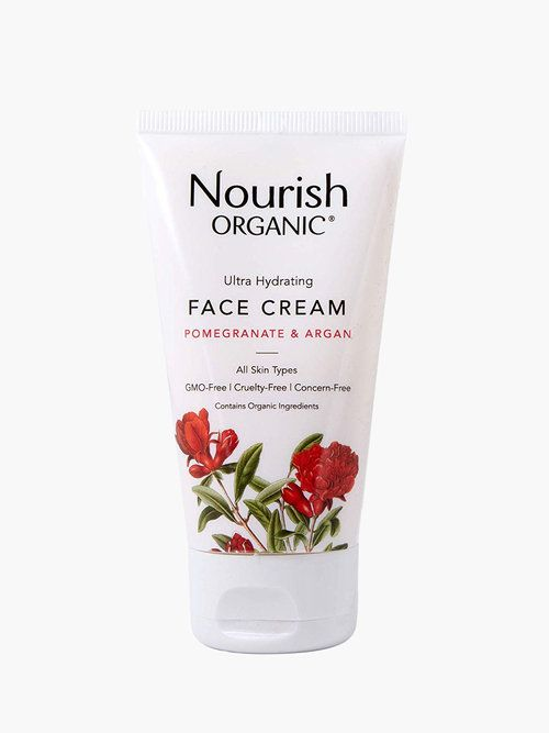9 Best Natural & Organic Face Moisturizers For Every Skin Type -   16 skin care Face moisturizer ideas