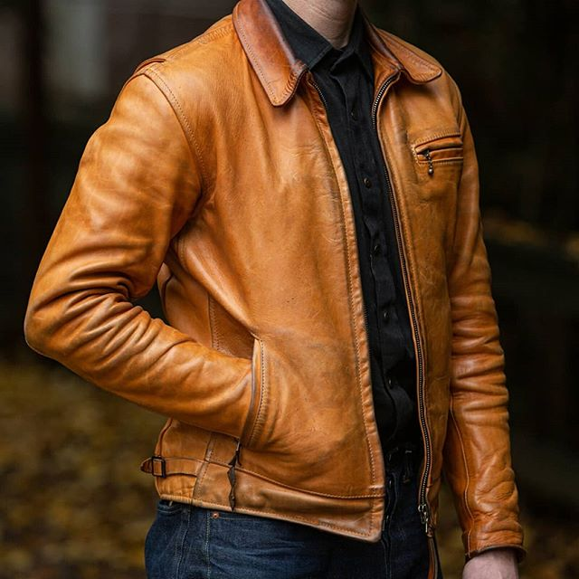 Instagram in 2020 Leather jacket, Jackets, Fashion