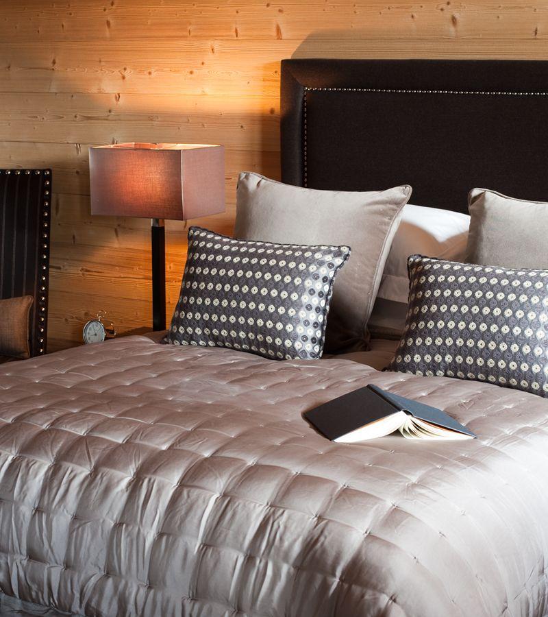 Alpine Living,  Interior Design, Ski Chalet, French Alps, Luxury Home, Val D'Isere