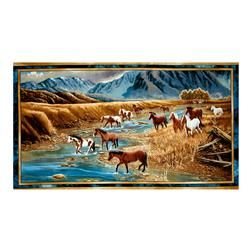 Sundance Mountain Horse 23.5