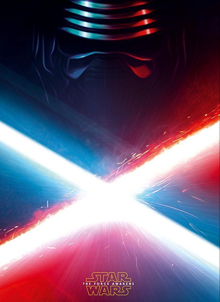 Pin von Daniel Hahn auf Star Wars | Plakat